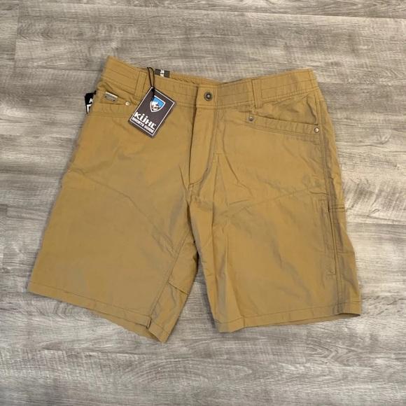 93c13177b8 Kuhl Shorts | New Kontra Air Mens Size 36 | Poshmark
